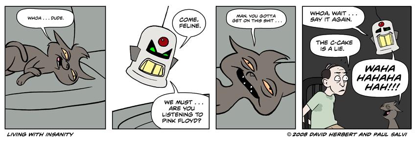 035 – Catnip