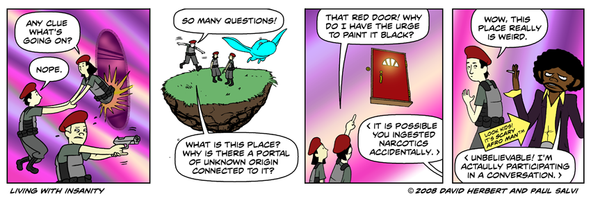055 – Portal Part Four