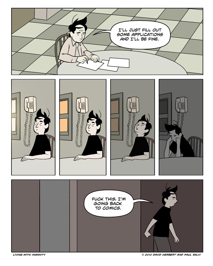 225 – Work Part Five