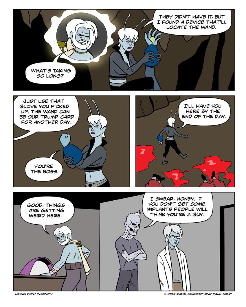254 – Path Part Eleven