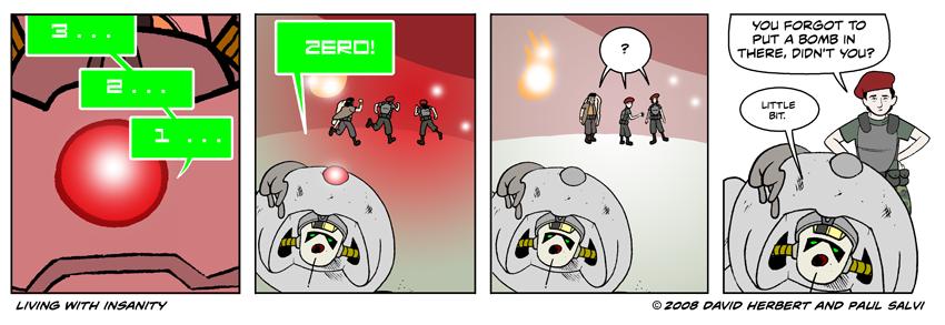 043 – Launch Part Seven