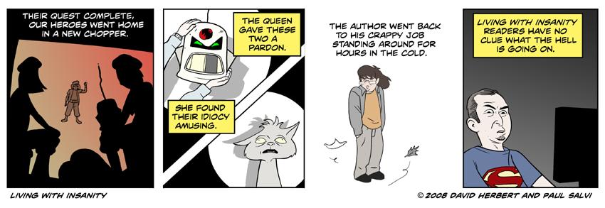 044 – Launch Part Eight