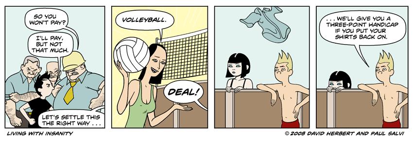 029 – Pool Part Five