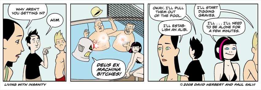 030 – Pool Part Six