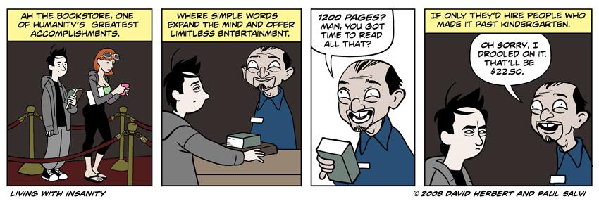 064 – Books