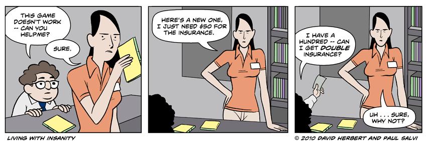 140 – Employment Part Five