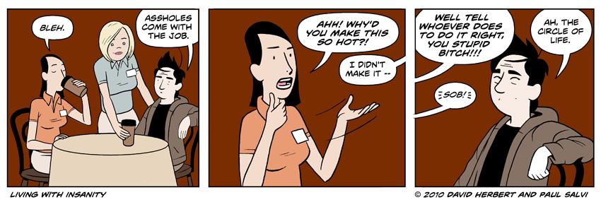 142 – Employment Part Seven